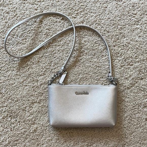 Small CK Sidebag